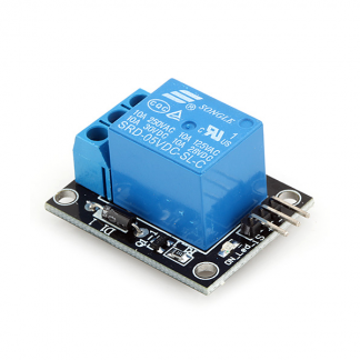 5V Relay Module (Single Channel)