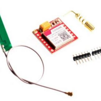 SIM800L GSM/GPRS Module (with antenna)
