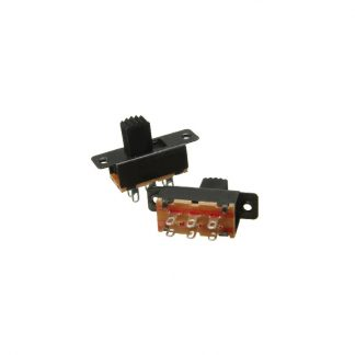 Sliding Toggle Switch (set of 2)