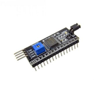 I2C Adapter Module for LCD