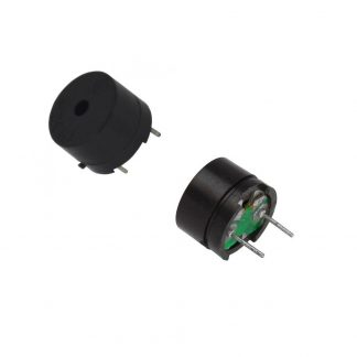 5V Passive Buzzer (set of 2)